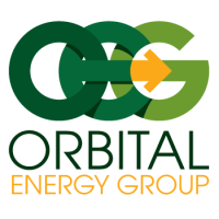 Orbital Energy Group's Subsidiary, Gibson Technical Services, Awarded Distributed Antennae System Project By Major U.S. Cellular Carrier
